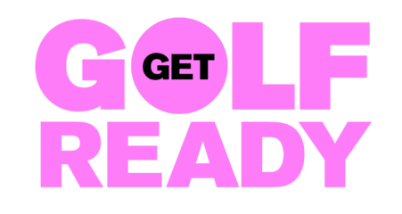 ladies only golf lessons - get golf ready
