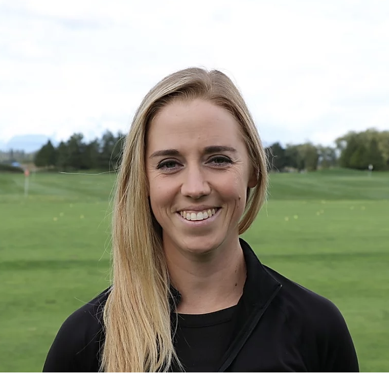 Head Fitness Coach - Lindsay Manion