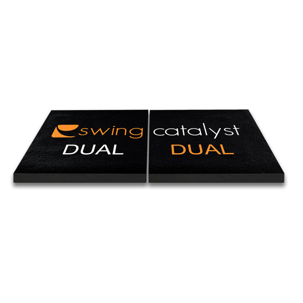 swing catalyst dual force plates, gof lessons vancouver, golf lessons coquitlam,