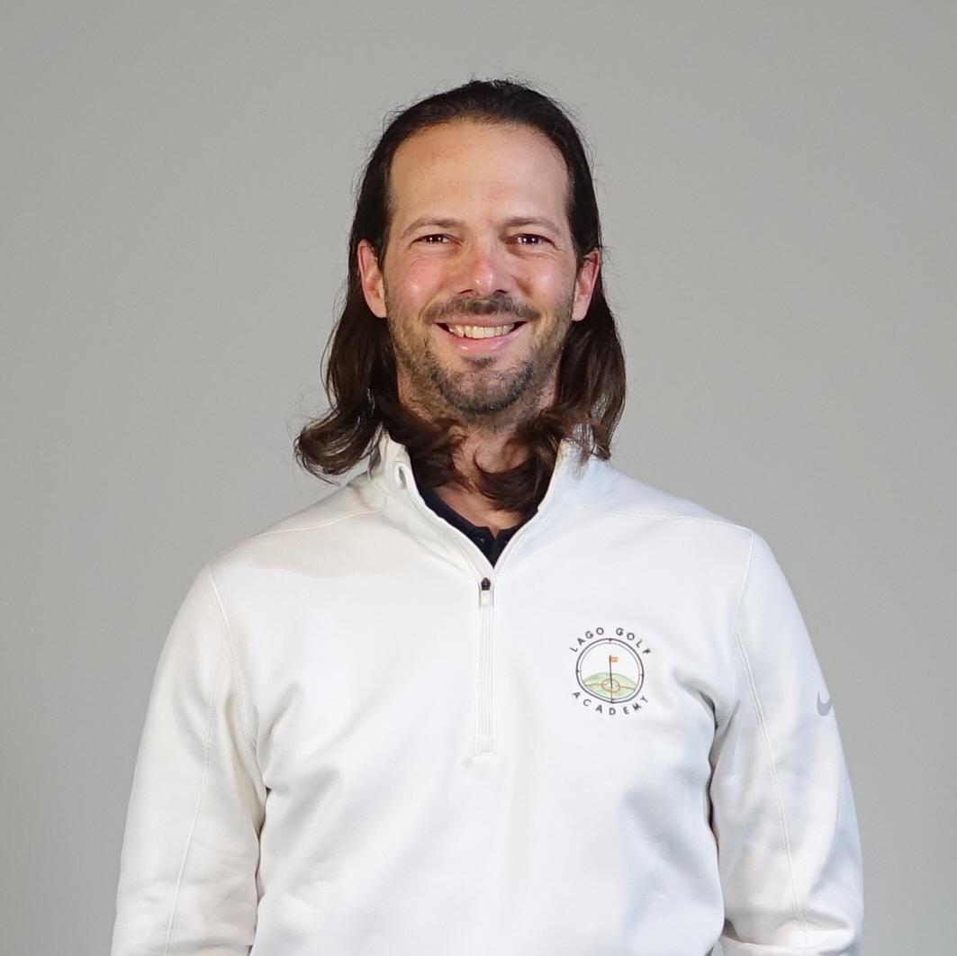 Tim Witheridge  Lago Golf Academy