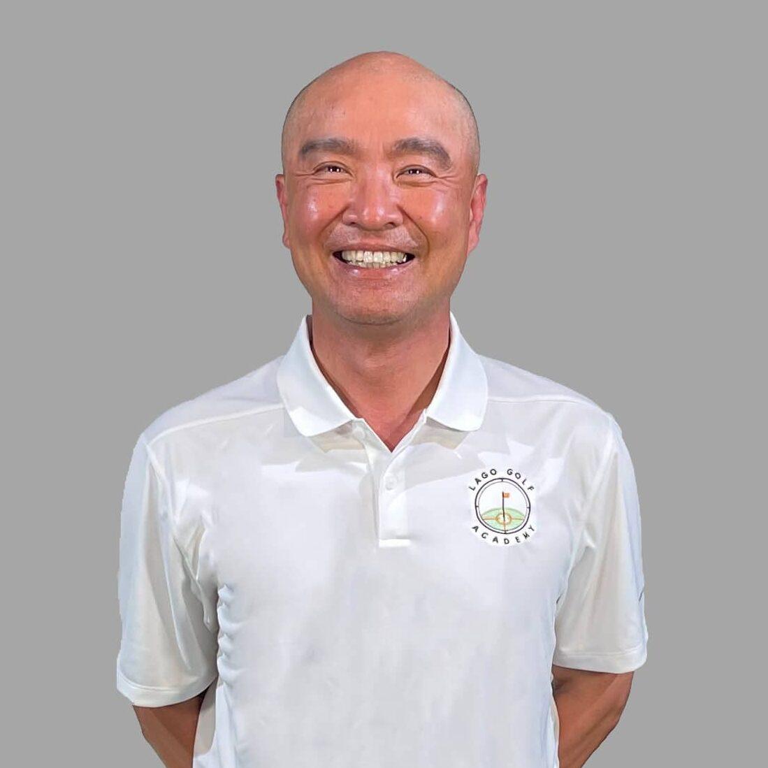 Head Korean Instructor  Golf Lessons, junior golf lessons, adult golf lessons,  Golf Lessons BC Golf Lessons Vancouver Golf Lessons Coquitlam Junior Golf Lessons