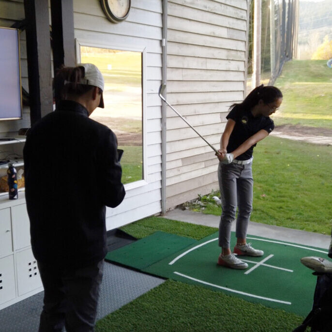JUNIOR GOLF ,HIGH PERFORMANCE, ELITE JUNIOR GOLF, GOLF LESSON